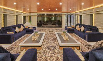 Irimari yacht charter lifestyle
