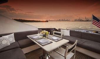 BG3 yacht charter lifestyle