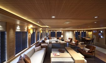 Naia yacht charter lifestyle