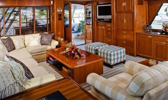 Grace yacht charter lifestyle