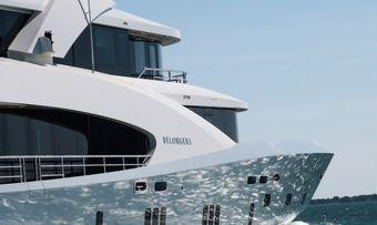 Belongers yacht charter lifestyle
