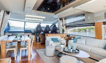Basad yacht charter lifestyle