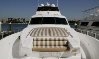Belisarius yacht charter lifestyle