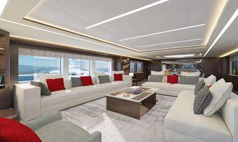 Altavita yacht charter lifestyle