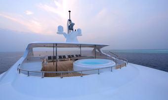 Searex yacht charter lifestyle