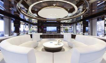MySky yacht charter lifestyle