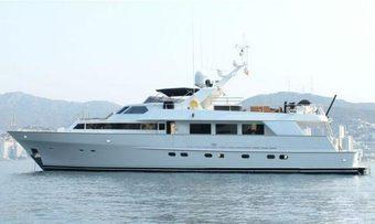 Marazul yacht charter lifestyle