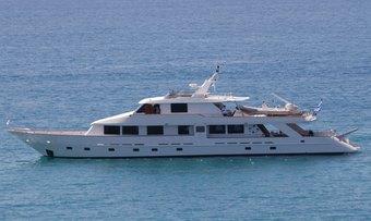 Elena yacht charter Perama Motor Yacht