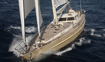 Celandine yacht charter lifestyle