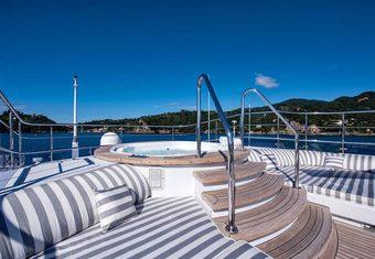 Sokar yacht charter lifestyle