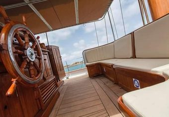 Aries yacht charter lifestyle