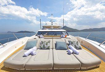 Settlement yacht charter lifestyle