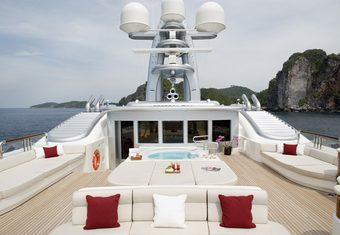Anna 1 yacht charter lifestyle