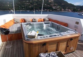 Alter Ego yacht charter lifestyle
