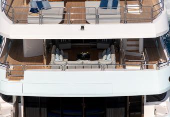 Arados yacht charter lifestyle