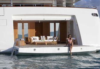 Seanna yacht charter lifestyle