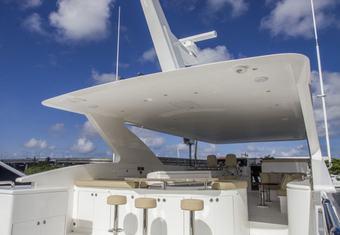 Carbon Copy yacht charter lifestyle