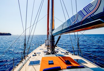 Afaet yacht charter lifestyle