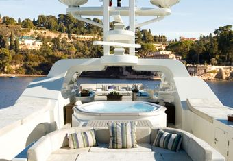 Mercury yacht charter lifestyle