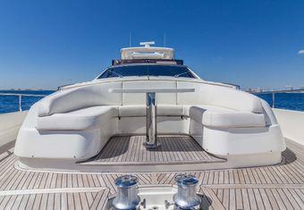 Bizman yacht charter lifestyle