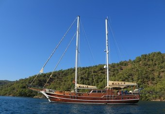 Biliz yacht charter lifestyle