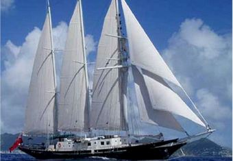 Malcolm Miller yacht charter lifestyle