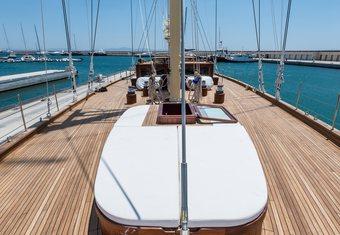 Chronos yacht charter lifestyle