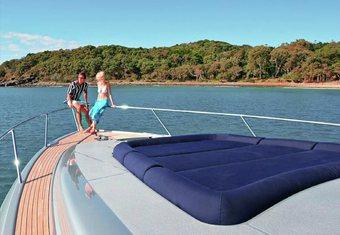 Moksha yacht charter lifestyle