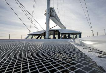 Cygnus Cygnus yacht charter lifestyle