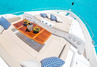 Lilly yacht charter lifestyle