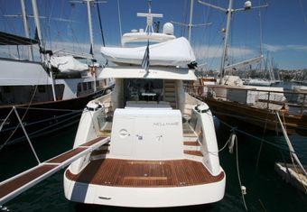Nellmare yacht charter lifestyle