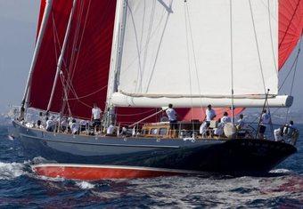 Shamoun yacht charter lifestyle