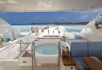 Renaissance yacht charter lifestyle