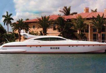 Yalla yacht charter lifestyle