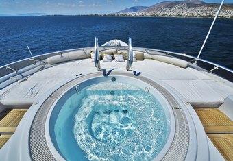 Idefix yacht charter lifestyle