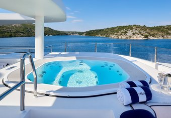 Reve D'or yacht charter lifestyle