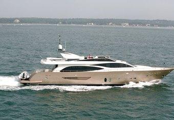 Sun Shine 1 yacht charter lifestyle