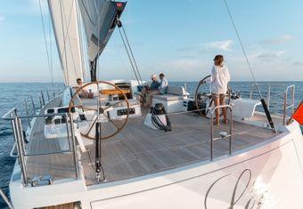 Leo yacht charter lifestyle