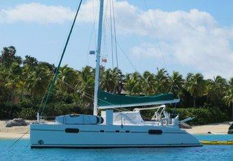 Come Sail Away yacht charter lifestyle