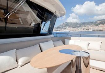 Aslec 4 yacht charter lifestyle