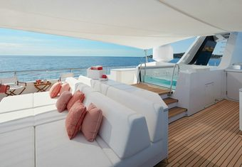 Joy yacht charter lifestyle