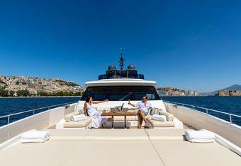 Penelope yacht charter lifestyle