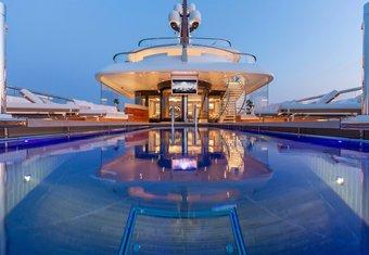Lunasea yacht charter lifestyle