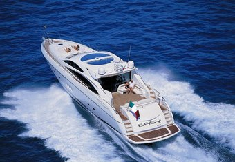 Easy yacht charter lifestyle