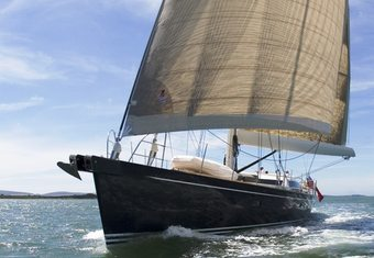 Infinity yacht charter lifestyle