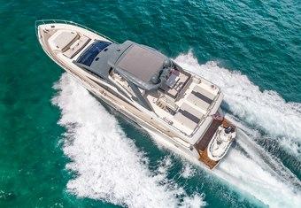 Seaduction yacht charter lifestyle