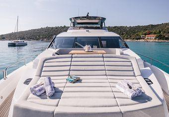 Mowana yacht charter lifestyle