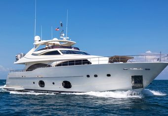 The Capital yacht charter lifestyle