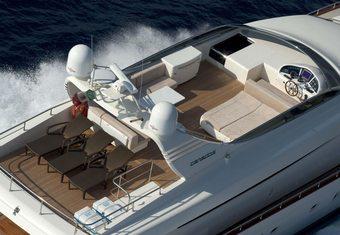 Talyne yacht charter lifestyle