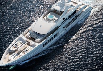 Moskito yacht charter lifestyle